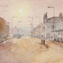 Rochester way Eltham