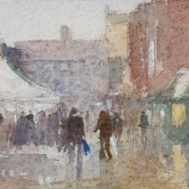 Bromley market