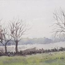 Colchester landscape
